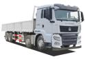 中国重汽ZZ1316M466GD1载货车高清图 - 外观