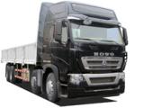 中国重汽ZZ1317N466MD1B载货车