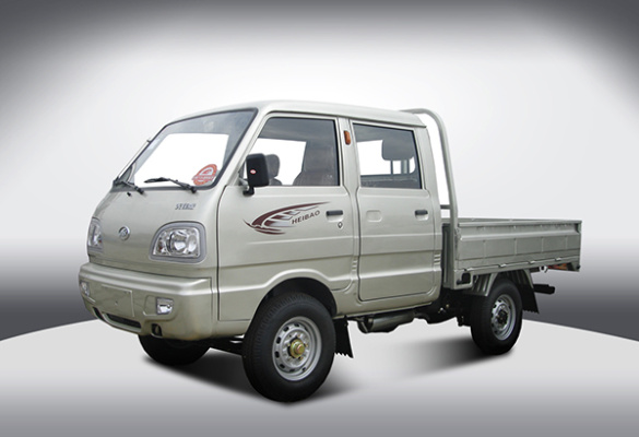 黑豹汽車1025系列普通載貨汽車