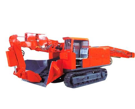 嘉和重工ZWY-80扒渣机