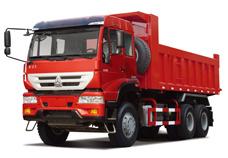 中国重汽ZZ3251N3641C1自卸汽车