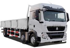 中国重汽ZZ1207K56CGD1载货车