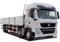 中国重汽ZZ1207K56CGD1载货车高清图 - 外观