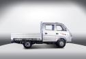 黑豹汽车1035系列普通载货汽车高清图 - 外观