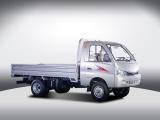 黑豹汽车1027汽油系列普通载货汽车