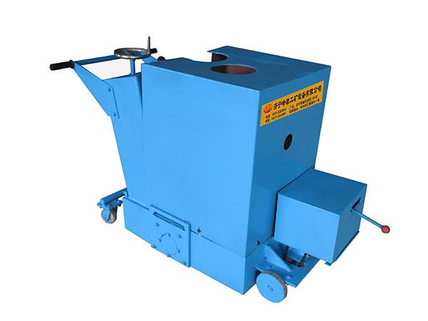 峰源机械FY400高强度混凝土路面铣刨机高清图 - 外观