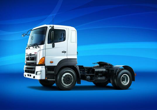广汽日野SH2PEUA-NUZ牵引车