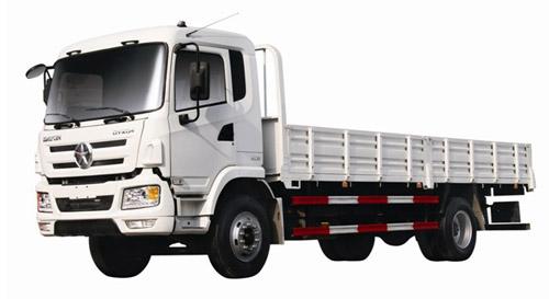 大运CGC1141载货车高清图 - 外观