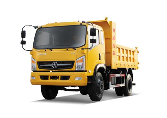 大运运途CGC3030HBB34D自卸车