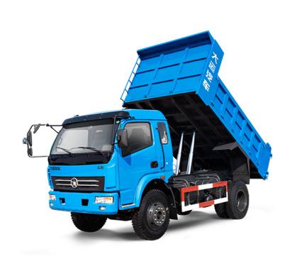 大运运隆CGC3042PV34E3自卸车