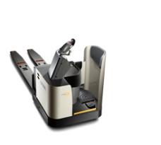 科朗PR 4500 系列站驾式托盘搬运车