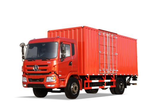 大运风景CGC5161XXYD4TAA厢式运输车