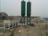 中筑WBC600型模块式稳定土厂拌设备