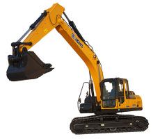 徐工XE215CA •NEW挖掘机