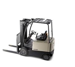 科朗FC 4500 系列四轮平衡重式叉车
