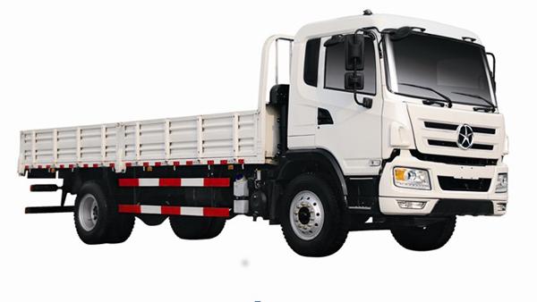 大运CGC1140载货车高清图 - 外观