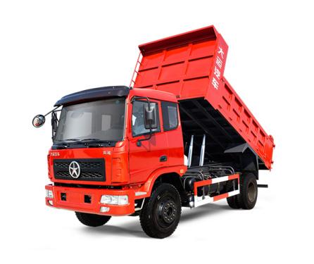 大运运驰(TT50)自卸车