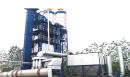 金运LQB1000强制式沥青混合料搅拌设备高清图 - 外观