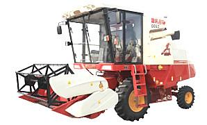 雷沃阿波斯GE60(4LZ-6E2)小麦机