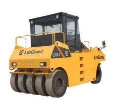 柳工CLG6530N轮胎压路机