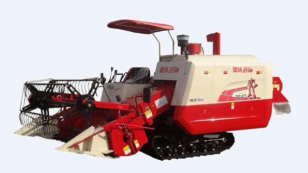 雷沃阿波斯RG40(4LZ-4G1)水稻机
