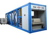 达刚控股LRS10沥青乳化设备