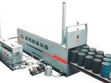 达刚控股DT3导热油沥青脱桶设备