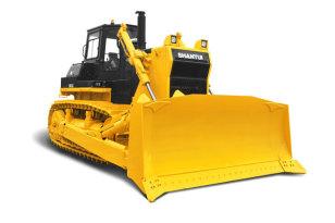 山推SD32标准型推土机