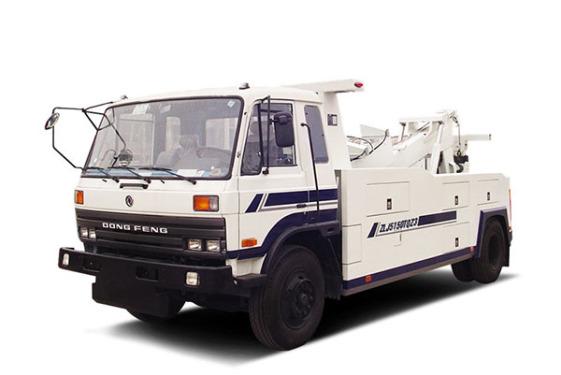 中联重科ZLJ5150TQZ3清障车
