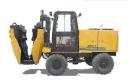 恒特DMA-2 挖树机 移树机挖掘机钻机高清图 - 外观