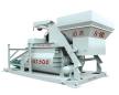 方建JS1500搅拌机高清图 - 外观
