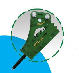 GBPSCYSW-30破碎锤
