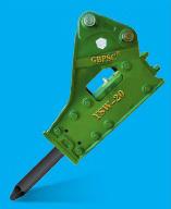 GBPSCYSW-20破碎锤