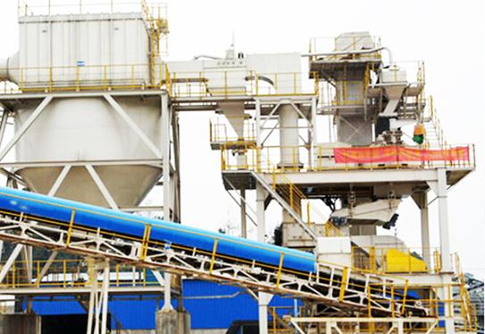 岳首SL系列机制砂生产设备