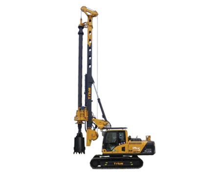 泰信机械KR200A旋挖钻机