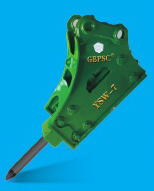GBPSCYSW-7破碎锤