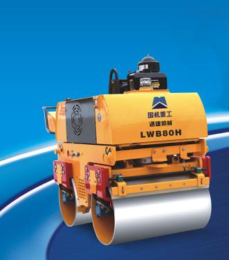国机洛阳LWB30H小型压路机