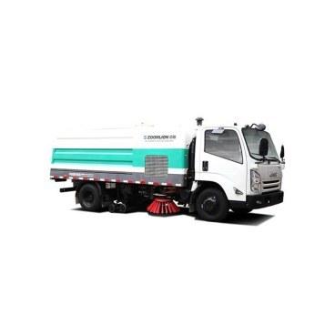 中联重科ZLJ5080TXSJXE5洗扫车