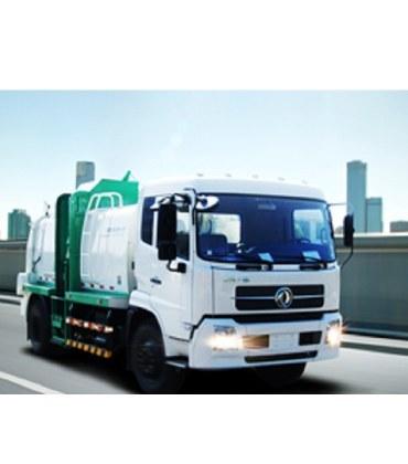 中联重科ZLJ5160TCAE4餐厨垃圾收运及处理