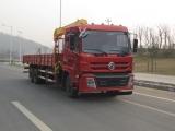 东风EQ5258JSQF2随车起重机