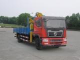 东风EQ5160JSQF1型随车起重运输车