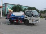 东风XZL5070GPS4绿化喷洒车