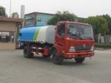 东风XZL5110GPS4绿化喷洒车