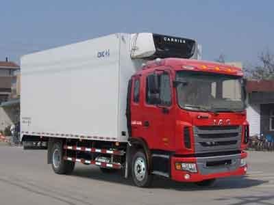 东风HFC5161XLCP3K2A53F冷藏车