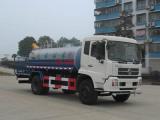 东风CLW5160GPSD4绿化喷洒车