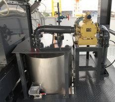 南方路机LB2000/LB2000+RLB1000泡沫沥青温拌技术