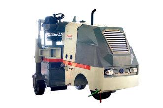 钢利科技G500型铣刨机高清图 - 外观