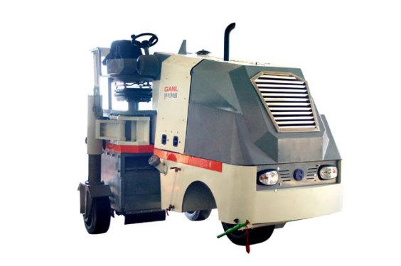 钢利科技G500型铣刨机
