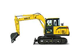 山东临工E690F挖掘机