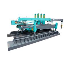山河智能ZYJ1060B-2液压静力压桩机